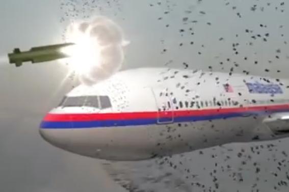 Sestřelili Ukrajinci MH17, když ho považovali za Putinovo letadlo?
